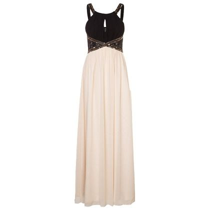 Zalando robe longue ceremonie