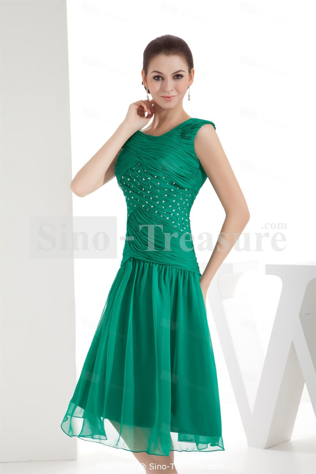 Perfect A Line Tea Length Mother Of The Bride Dresses Ensign ...
