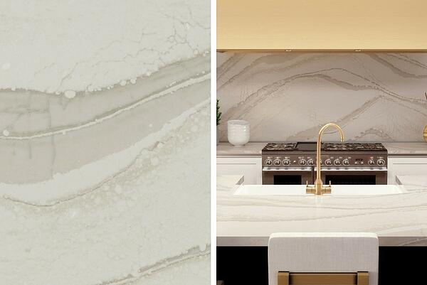 Brand New Cambria Quartz Designs For Kitchens Updated With