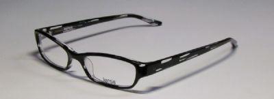 Kensie Evolve Eyeglasses Color Bk
