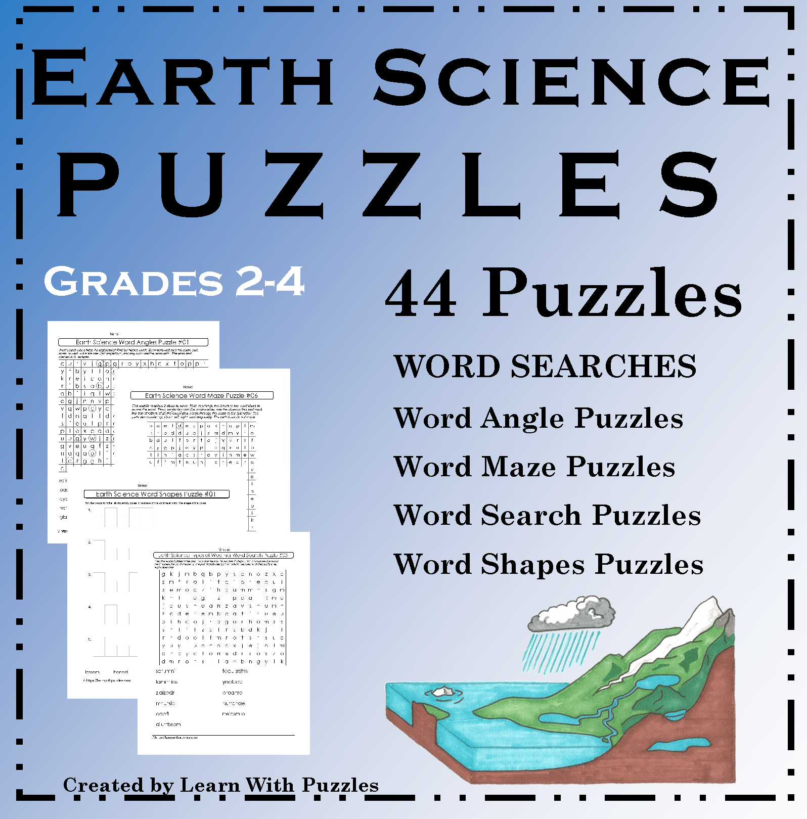Earth Science Amp Processes