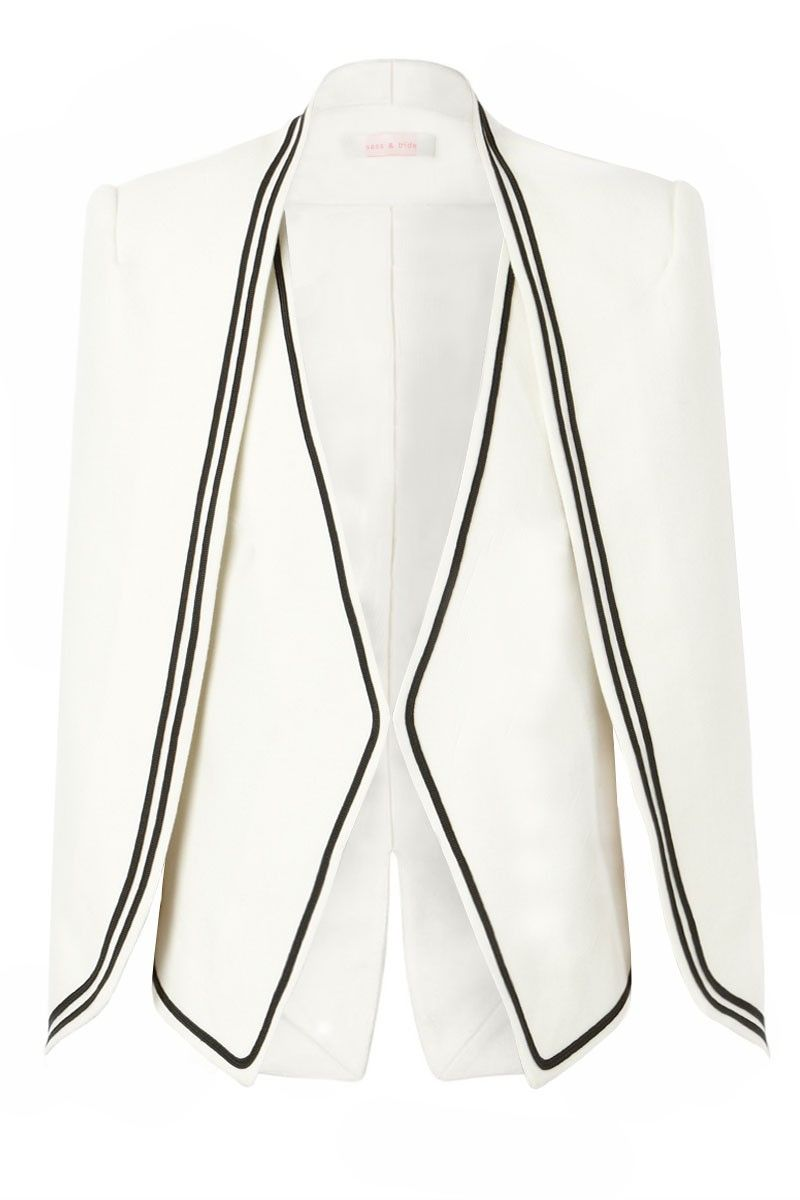 b7930bd025 Love the  This is Pop  cape from Sass and Bide  3