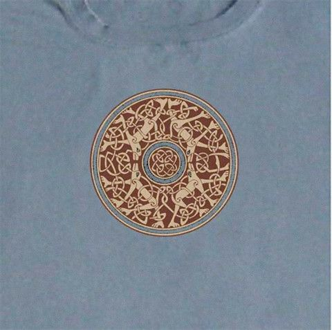 Celtic – Blue Mountain Dyes - Free Shipping over $10