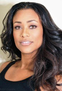 Tami Roman Great Makeup Black Women Celebrities Date Night Hair African
