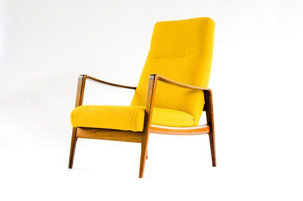 danish furniture companies. Nice 60s Easy Chair Of Arne Wahl Iversen For Danish Furniture Company Komfort (Randers Møbelfabrik DK). Companies N