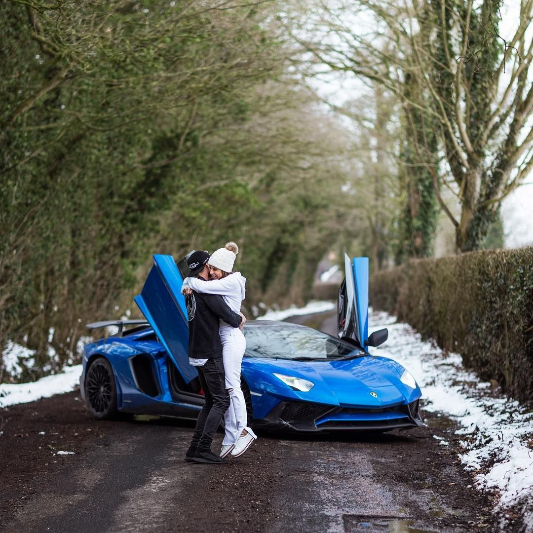 Oliver Webb On Instagram Comment Your 4 Wheel Drive Supercar 1 Car Garage Go This Was Ours Last Christmas Eve Paulhphoto Supercaroneleg