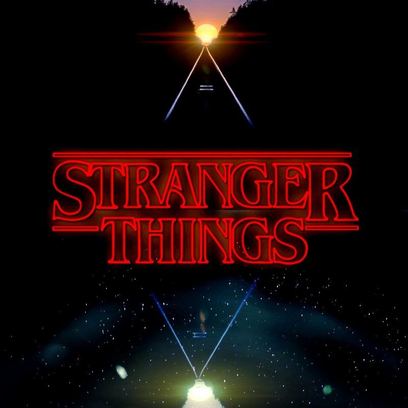 10 Most Popular Stranger Things Iphone Wallpaper FULL HD