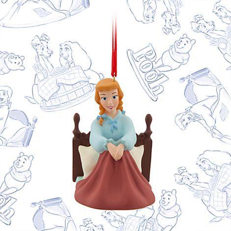 Cinderella Limited Release Sketchbook Ornament - July 2016 | Disney Store