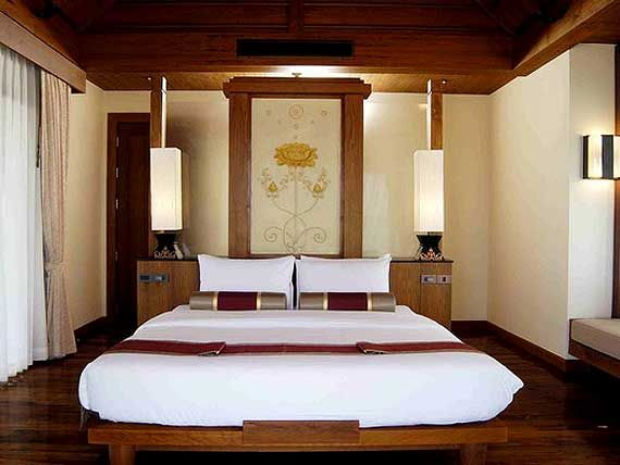 Thai bedroom thai style decoration ideas pinterest for Thailand home decor