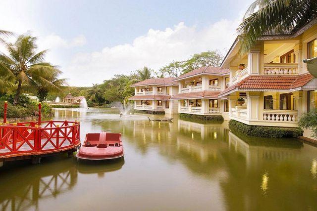 Mayfair Lagoon Bhubaneshwar Orissa India Hotel Hotels And Resorts Mayfair