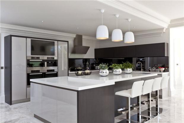 Detached house for sale in Leys Road, Oxshott, Surrey KT22 - 26394910