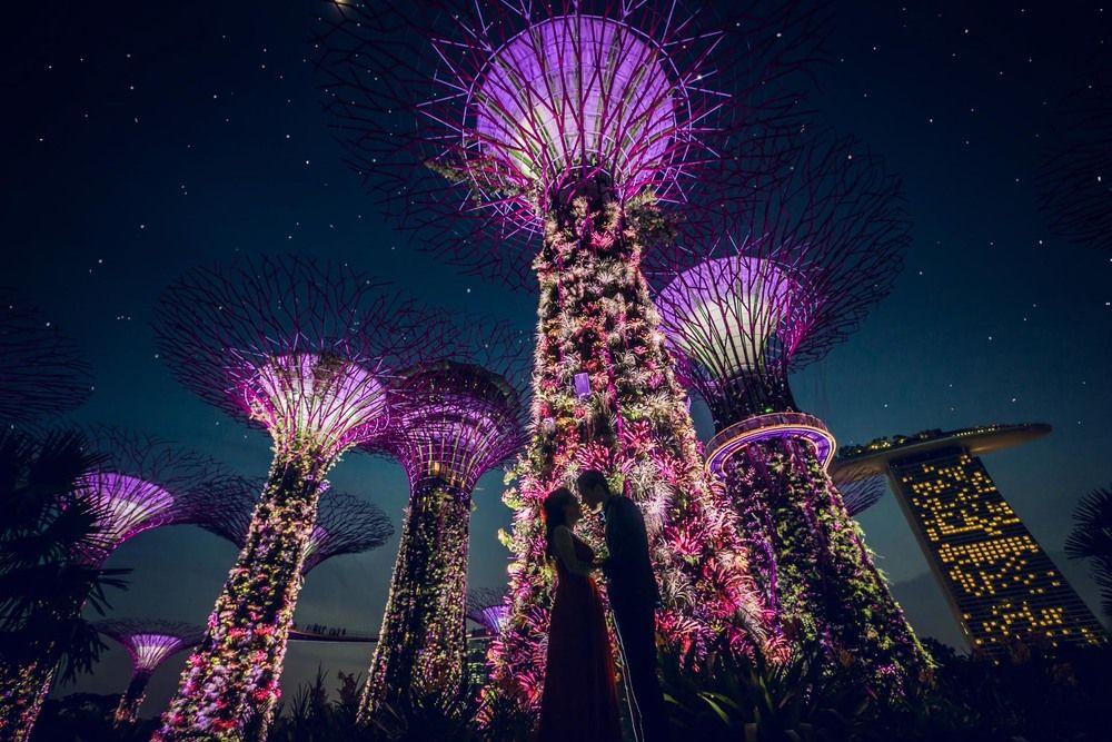 BV Wedding Singapore (bvweddingsg) on Pinterest