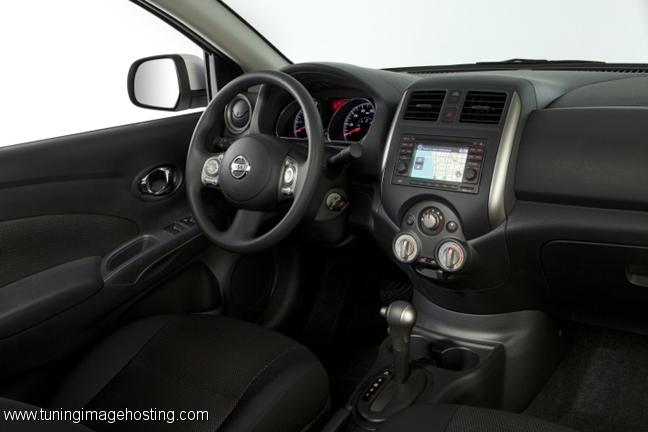 Beautiful 2012 Nissan Versa Sedan Review