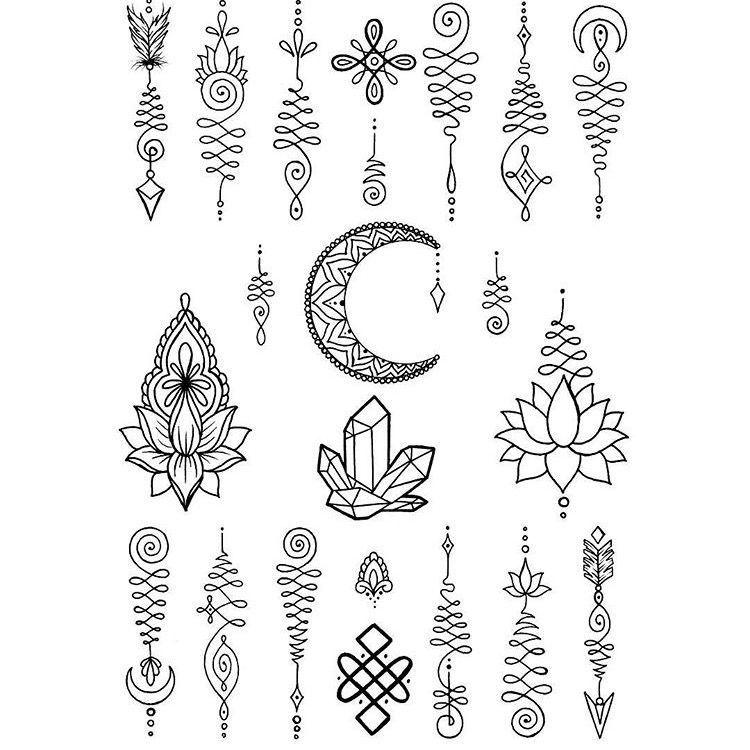 Pin De Claudia Membreno En Ideas Tattoos Tattoos Unalome Tattoo Y