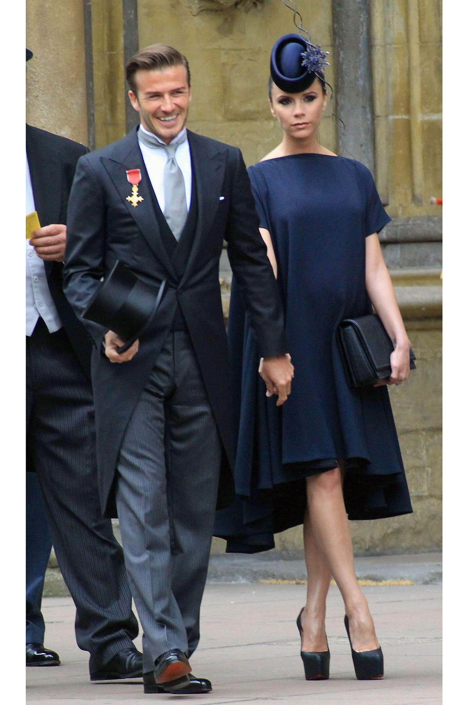 Victoria Beckham S Best Looks