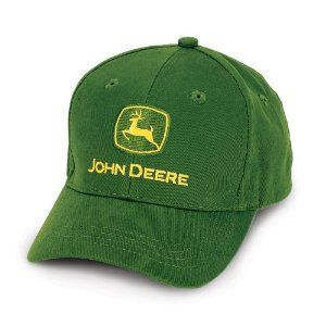 Party Destination 161626 Kids John Deere Hat by Party Destination.  9.99.  Great Gift Idea dbad7ea8d9f