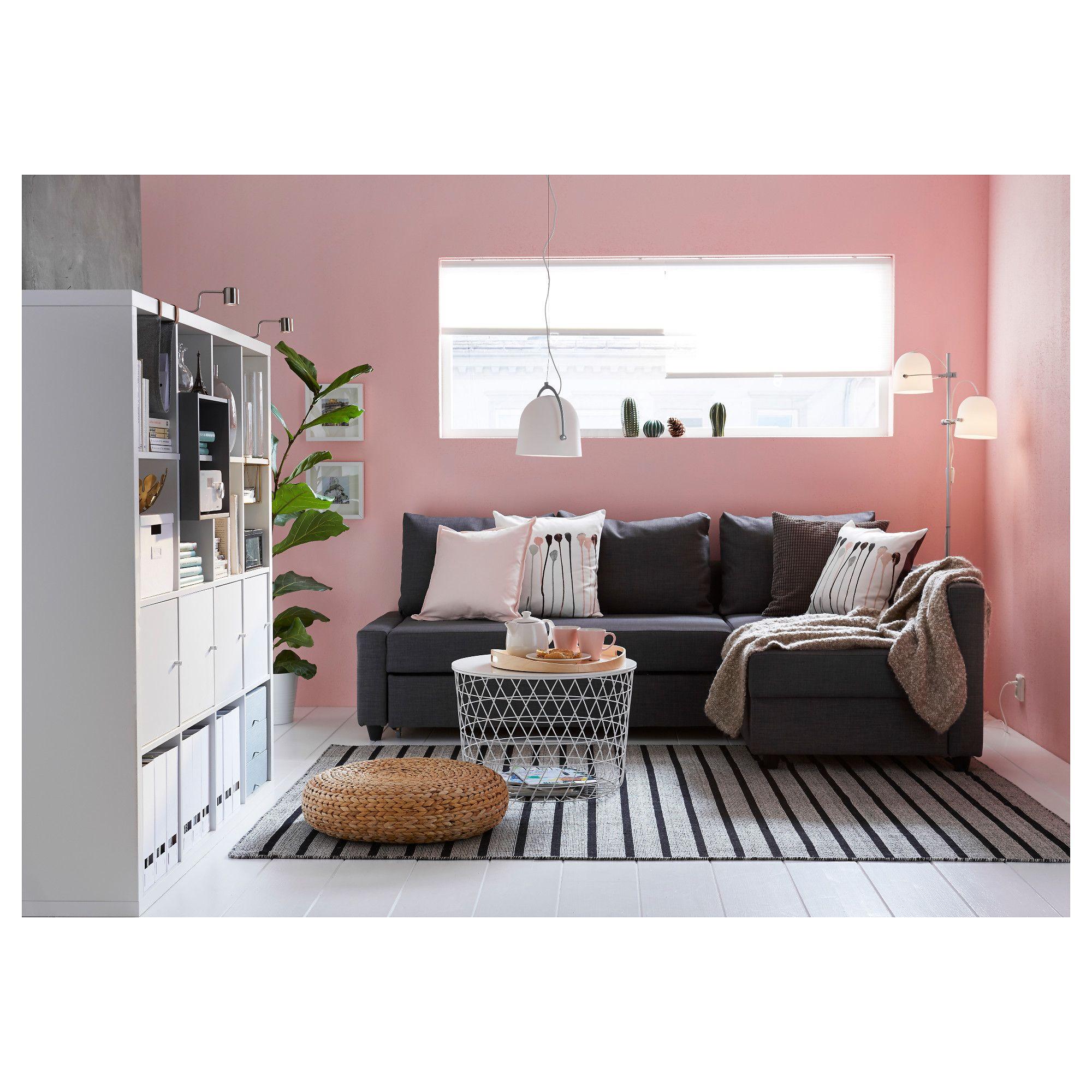 Furniture and Home Furnishings | Ikea living room, Small ...
