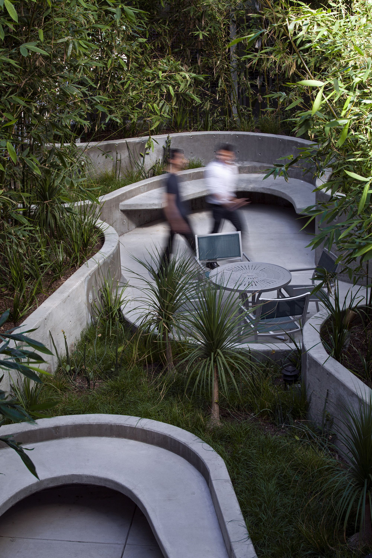 Gallery Of La Brea Affordable Housing Patrick Tighe