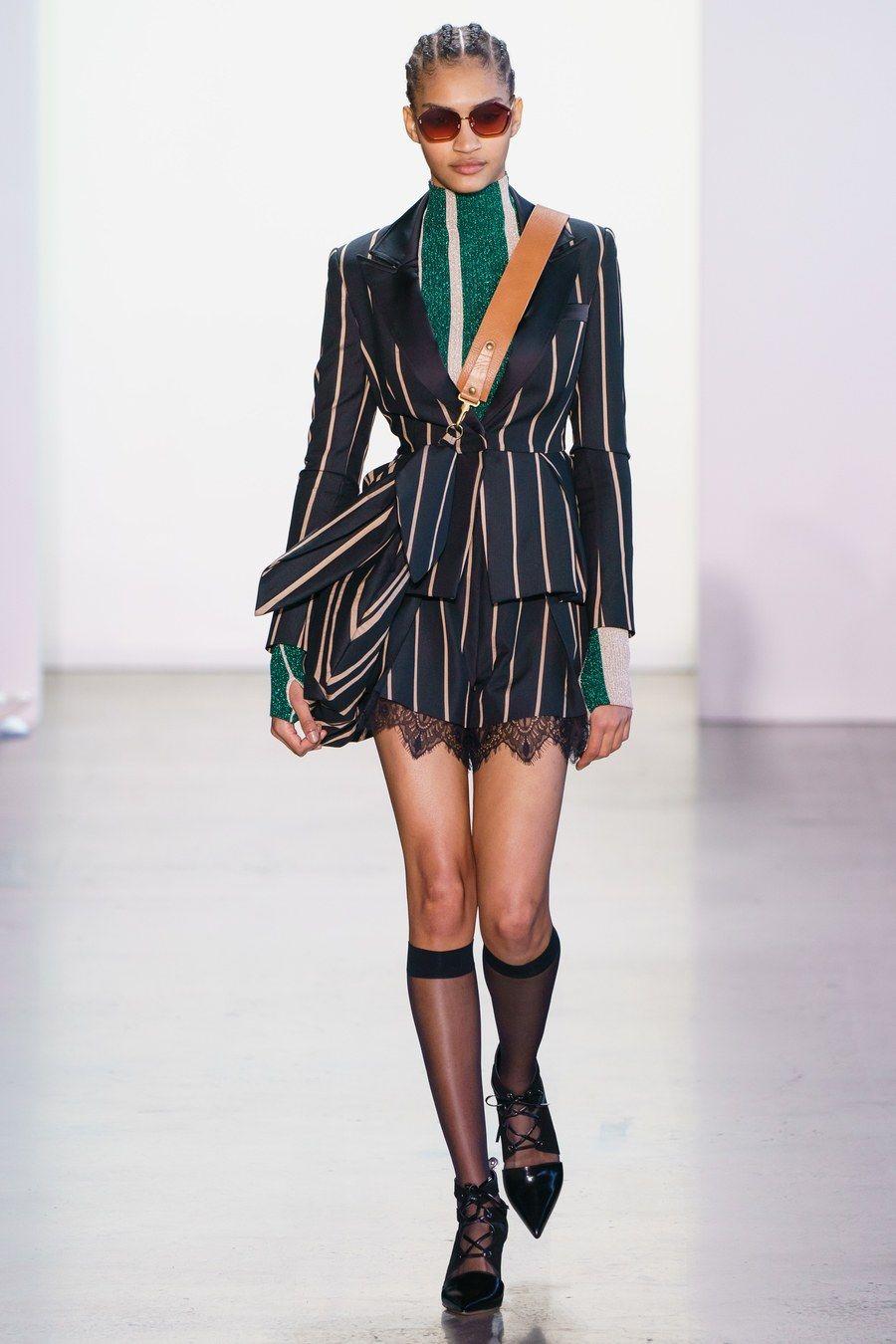 Self-Portrait Fall 2019 Ready-to-Wear Fashion Show
