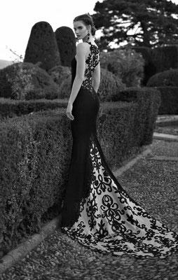 außergewöhnliche abendmode vokuhilakleider und extravagante mode  extravagante brautmode