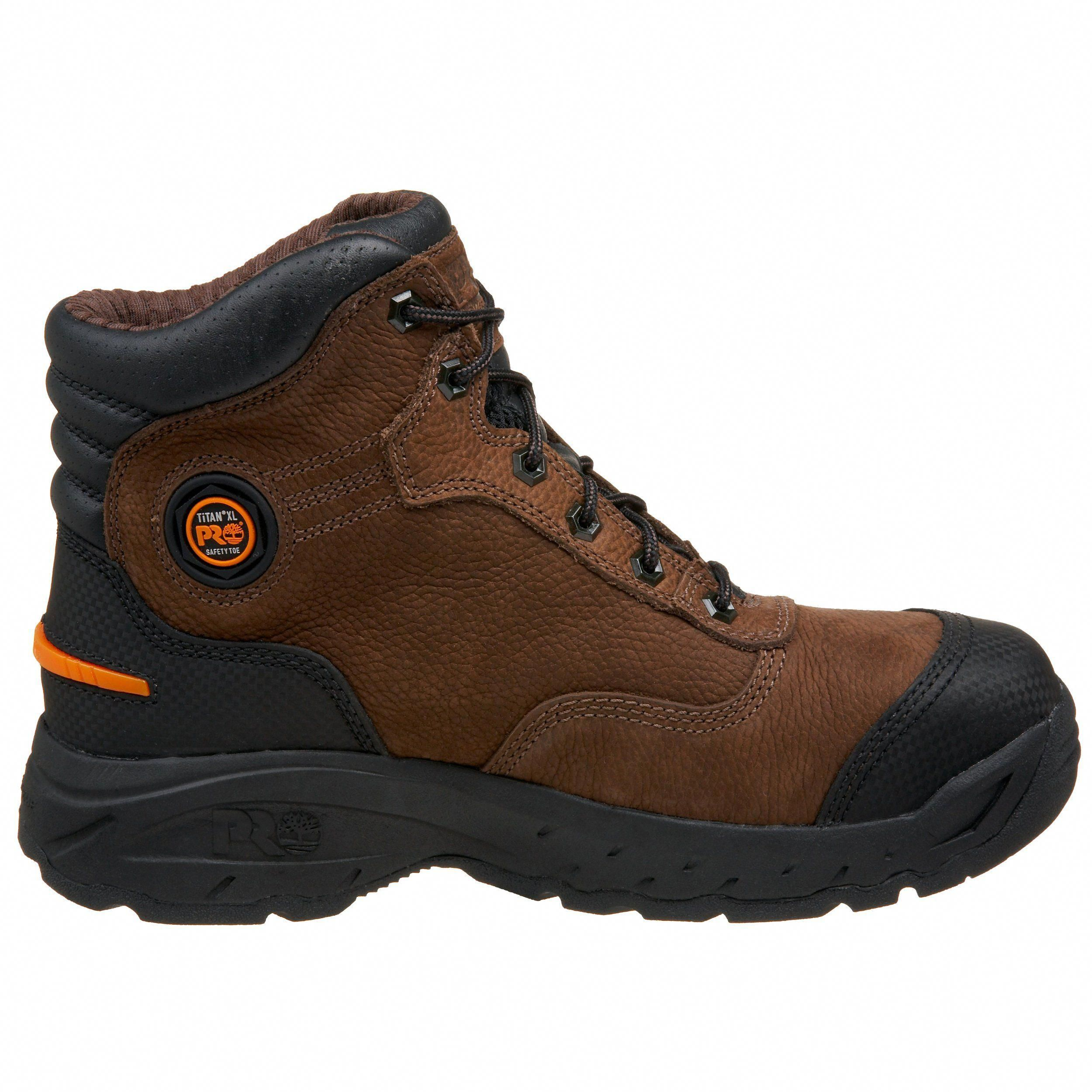 ef22cf2a932 Timberland PRO Endurance 6 External Met Guard Steel Toe Men's Work ...