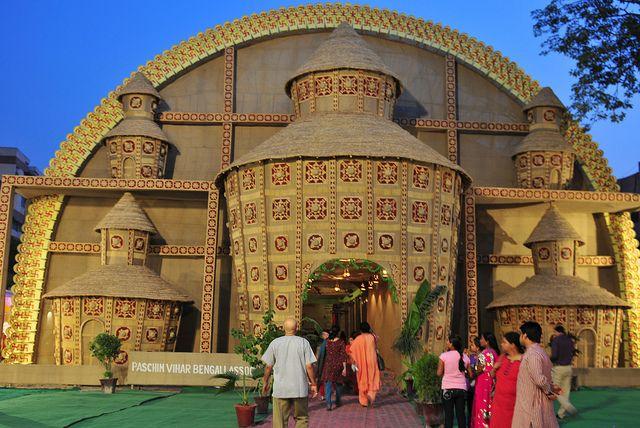 Durga puja 2013 the rs 1 crore pandal at aram bagh paharganj durga puja 2013 the rs 1 crore pandal at aram bagh paharganj delhi jadore pinterest durga puja and durga altavistaventures Choice Image