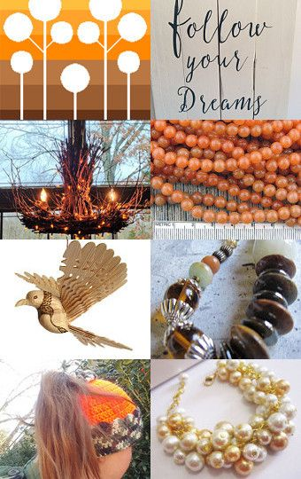 Follow Your Dreams by Marcia on Etsy--Pinned with TreasuryPin.com #integritytt