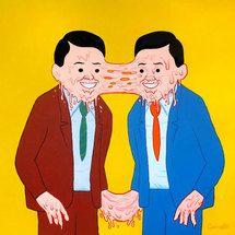 Joan Cornellá: humor ilustrado políticamente incorrecto