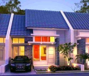 gambar model rumah minimalis type 36 sederhana | rumah