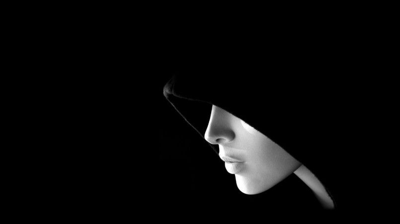 Art Simple Black Girl Face Backgrounds Desktop Hd Wallpapers Designs Abstract Photo Black Backgrounds Stunning Wa Noir Et Blanc Photo En Noir Dessin Abstrait
