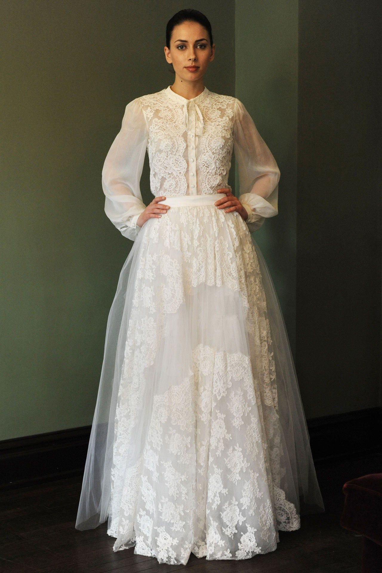 Best wedding dress boutiques in london  Wedding Dresses  The Ultimate Gallery BridesMagazine