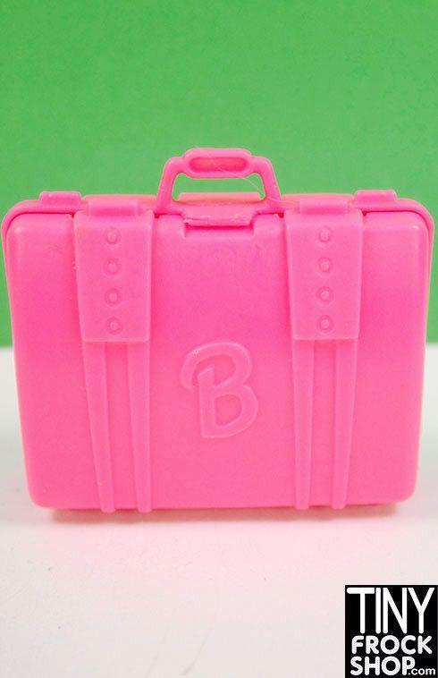 barbie holdall
