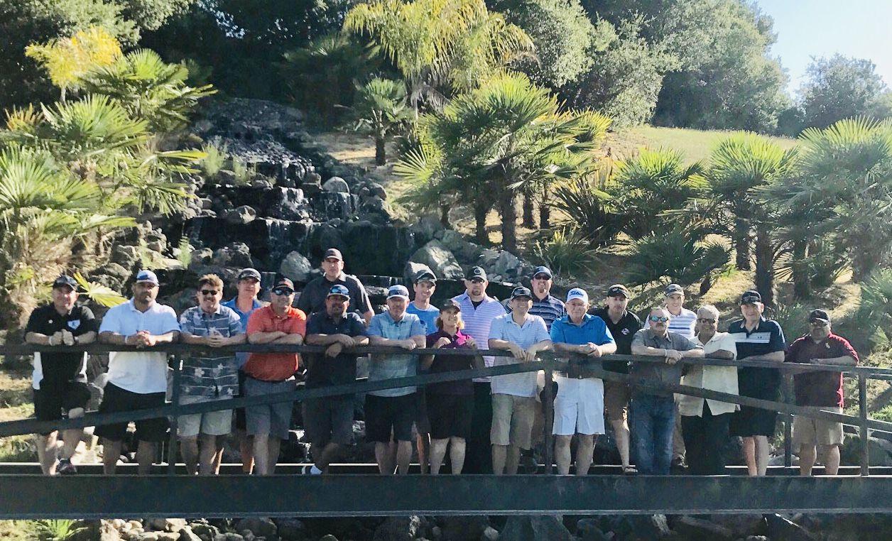 Cccbua June 2018 Golf Tournament  Spring Hills