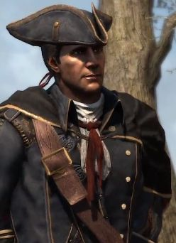 Haytham Kenway Best Character In Assassin S Creed Iii Assasins