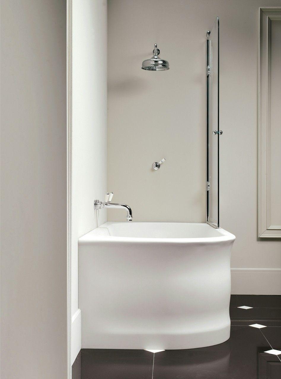 Idea by Francesca on Bathroom Bathroom tub shower combo