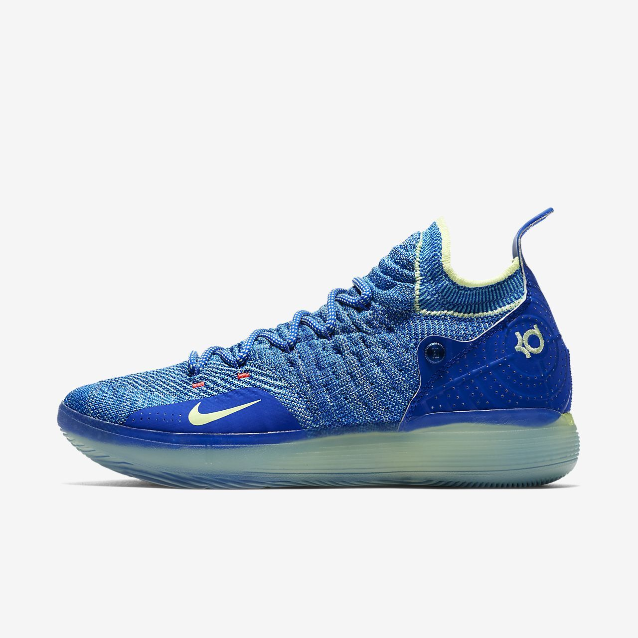 Chaussure de basketball Nike Zoom KD11 pour Homme | Nike