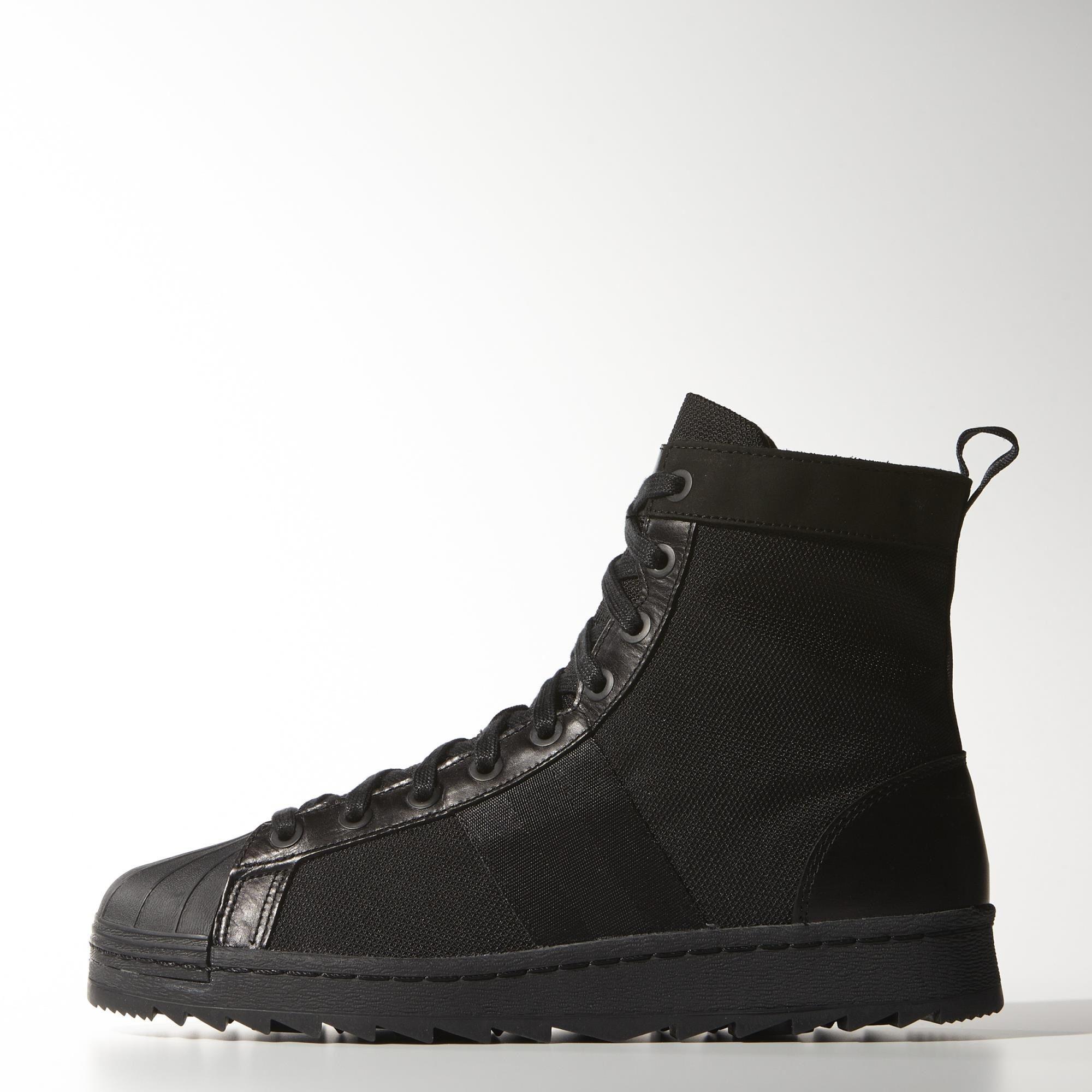 adidas Superstar Jungle Boots | adidas
