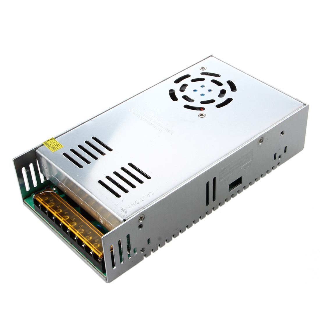 Check Price 400w Switching Switch Power Supply Driver For Led Strip 12v Ac To Dc Converter Module Accessories Drivers Light Lighting Supplies