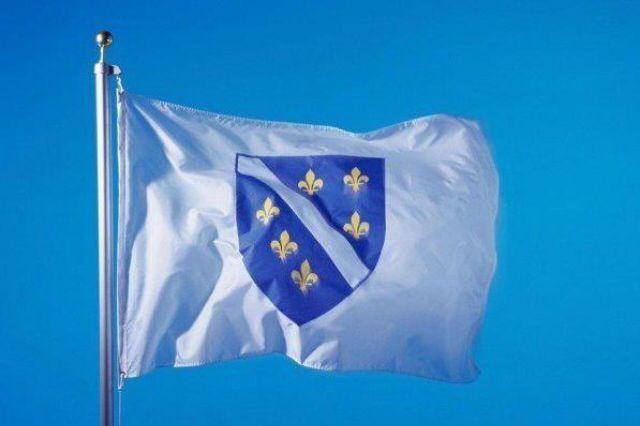 Bosnia And Herzegovina Ljiljani Flag Mit Bildern