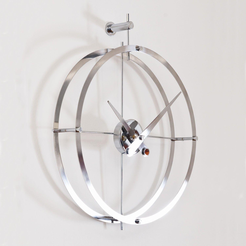 Resultado de imagen para relojes modernos pared - Relojes de pared modernos ...