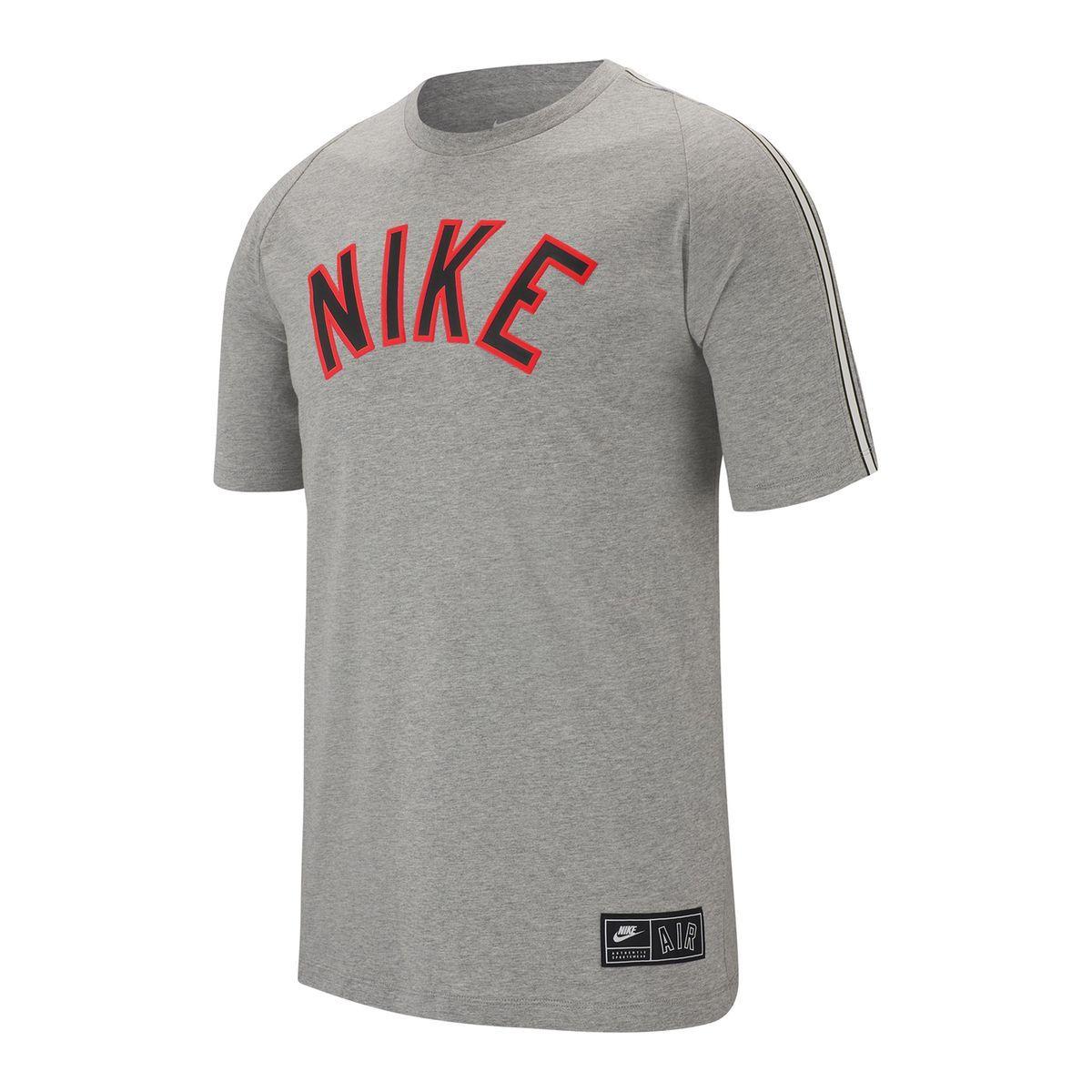 T shirt Imprimé Col Rond Nike Air Taille : XXL;XL | Nike