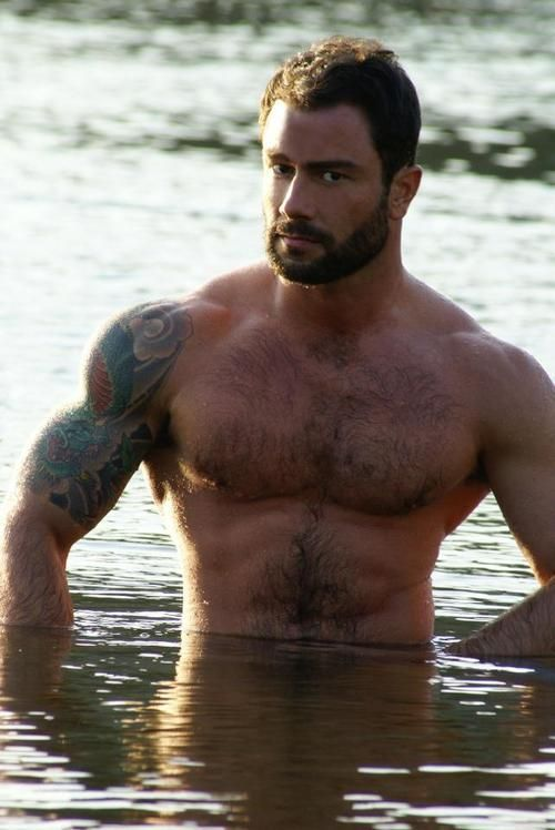 Hot, sexy, men, guy, gay, muscle, body, hairy, male, hunk, stud