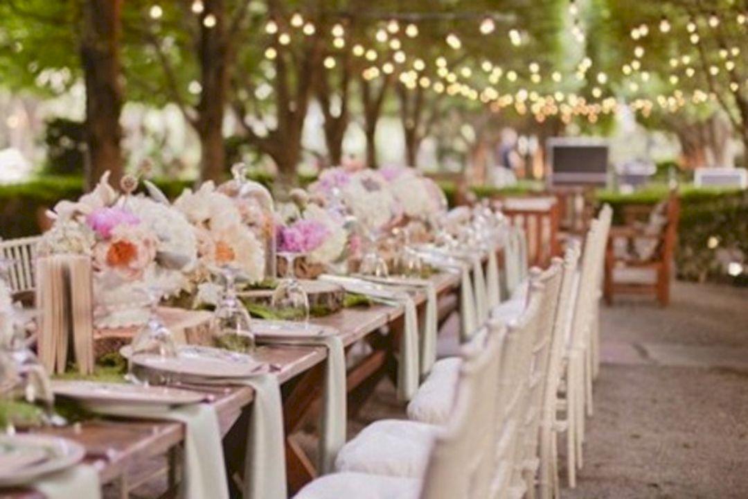 25+ Most Beautiful Spring Wedding Decor Ideas 2018 ...
