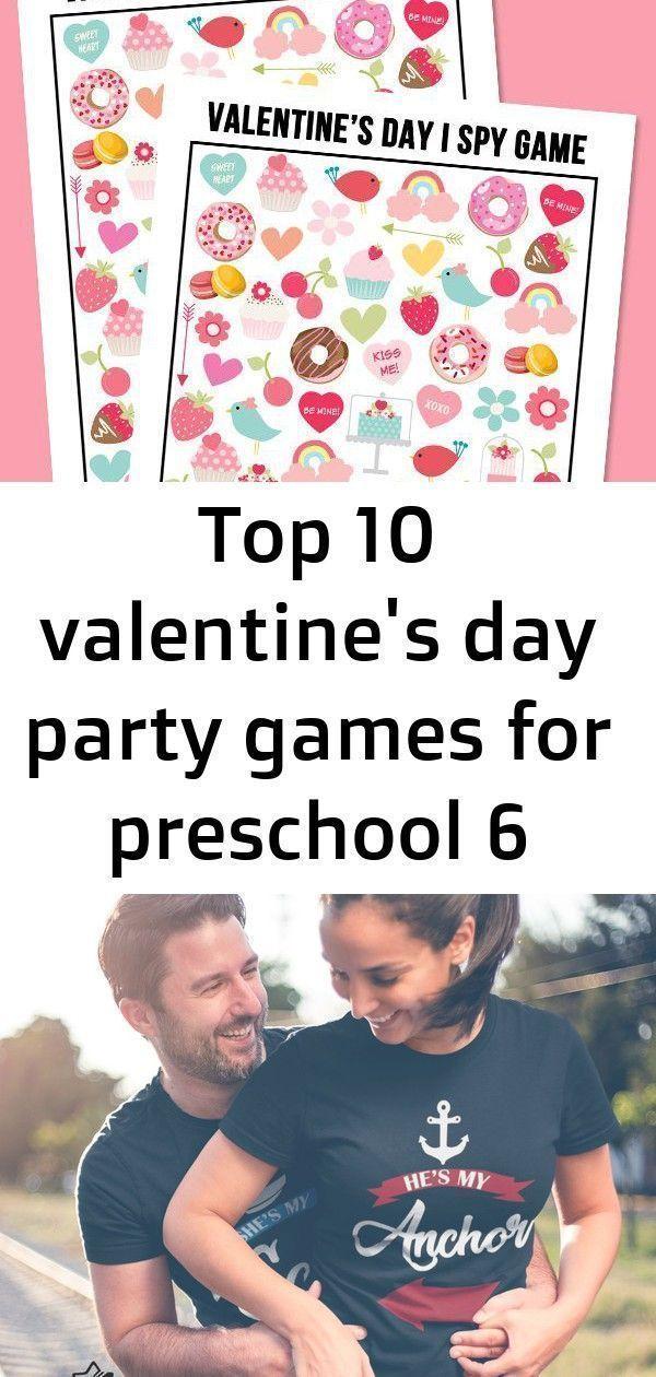 Photo of Top 10 Partyspiele zum Valentinstag für Kinder im Vorschulalter 6 – The Perfect …