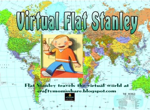 Downloads  Extras Flat Stanley Books For the Classroom