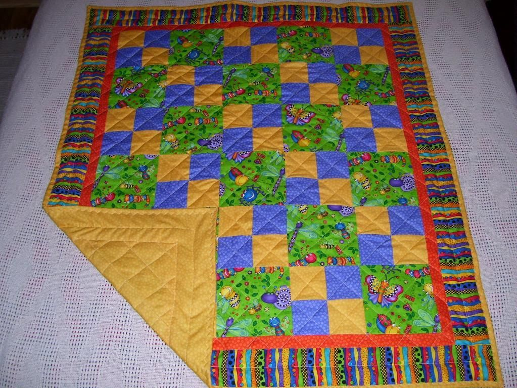 Quilt Patterns kids | Quilts For Kids | Flannel Quilts ...