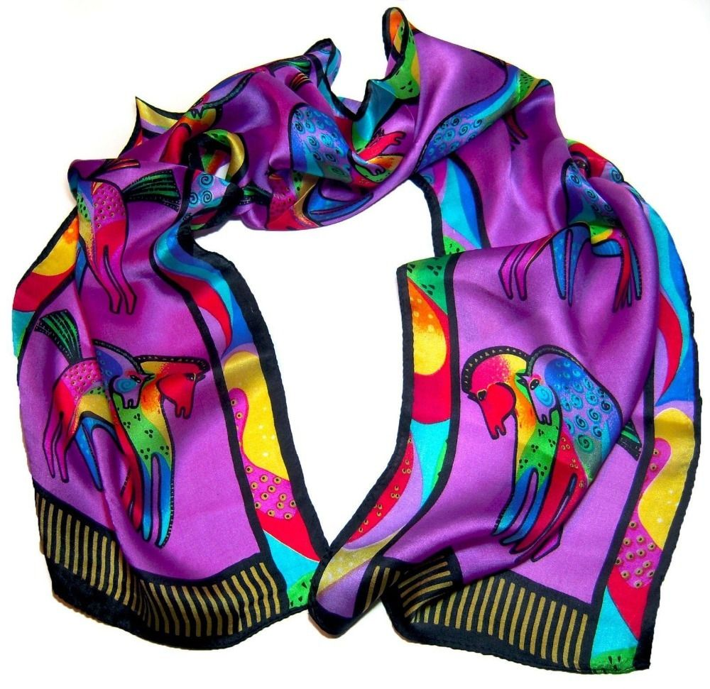 English Tack Shop - 100% Silk Horse Abstract Scarf, $44.95 (http://www.englishtackshop.com/horse-scarf/)