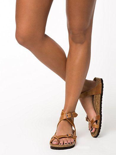 Birkenstock Yara | Birkenstock, Schuhe, Socken