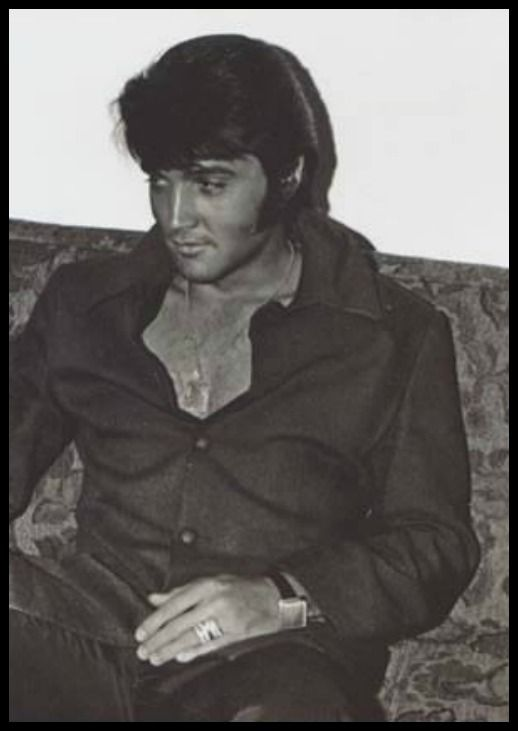 Elvis Gorgeous How Could One Man Mean So Much To So Many