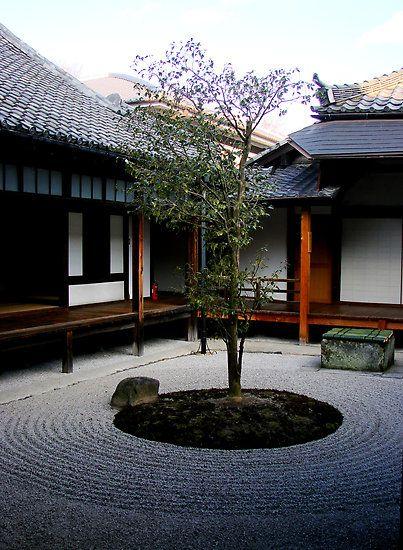 Pin de Mara Vargas en Jiu jitsu Pinterest Japon, Jardines